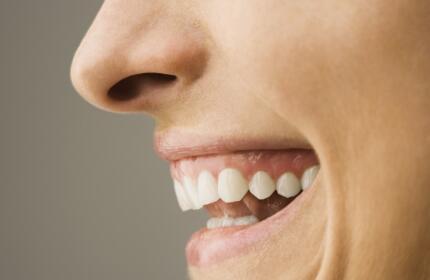牙齿好的5大标准,这些牙齿问题或是疾病来临前兆