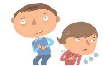 呼吸困难胸闷气短是怎么回事?为什么会胸闷?