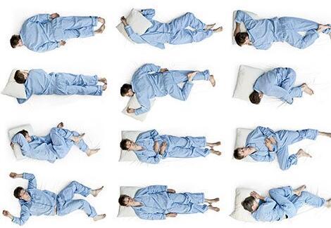 正确睡姿提高皮肤弹性,及时掌握小妙招
