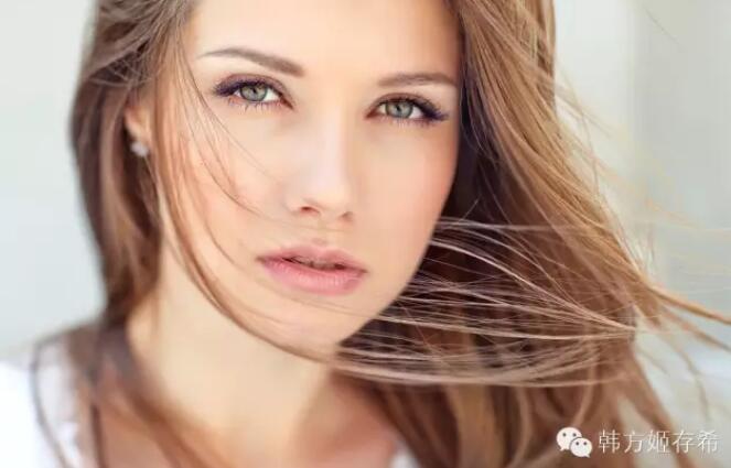 改善皮肤粗糙的好方法,一定要注意防晒