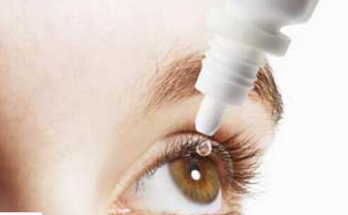 """国家尚未批准上市,盲目使用""""防近视眼药水""""阿托品风险大"""