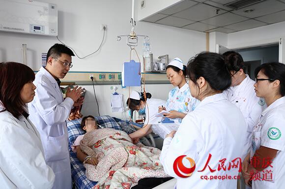 荣昌区人民医院不断为人民健康谋福祉,加强学科建设提升医疗技术能力
