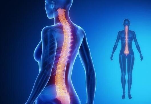 颈椎病的发病原因和治疗方法,学会自行缓解