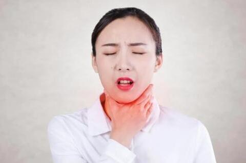 咽炎喉炎别再分不清,养护咽喉要合理饮食