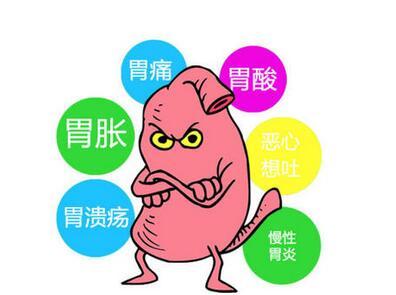 转季胃肠道不适、消化能力差,记得多吃这些食物