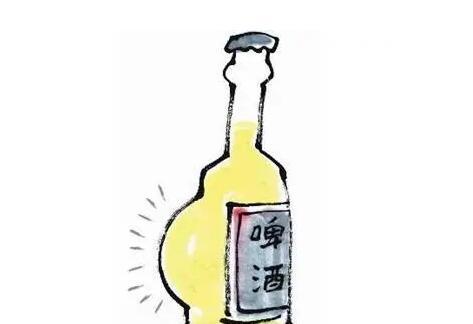啤酒肚一直减不下来的方法,小心也可能是疾病!