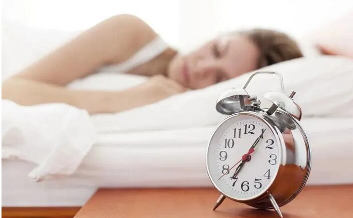 我国睡眠障碍人数较多,治疗梅杰综合征睡眠障碍的方法