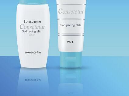 爽肤水、柔肤水和化妆水的区别,针对自己的肌肤对症下药