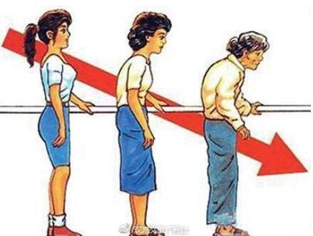 """""""千金难买老来瘦""""已经过时了,肌肉再少一点疾病就找来了!"""